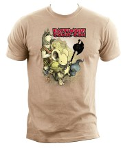 Show Exclusive T-Shirt 2012