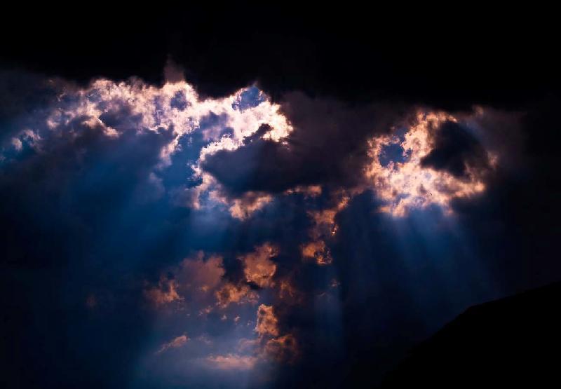 Storm Clouds Lift