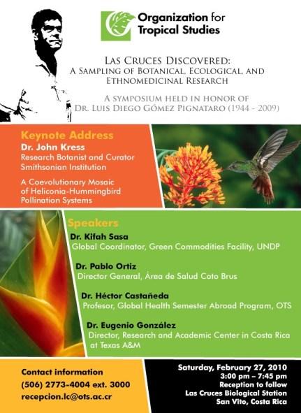 LDG Symposium