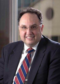 Alan Berman, DRI International   President
