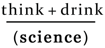 think + drink logo