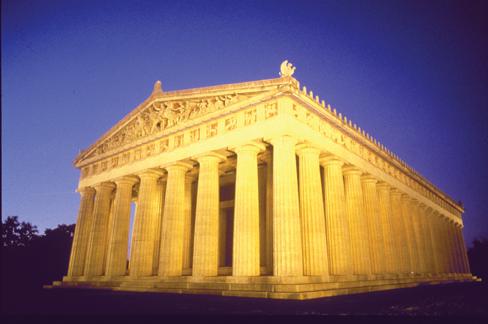 Park Parthenon