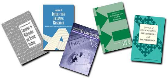 EdITLib Journal Covers