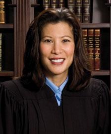 Judge Tani