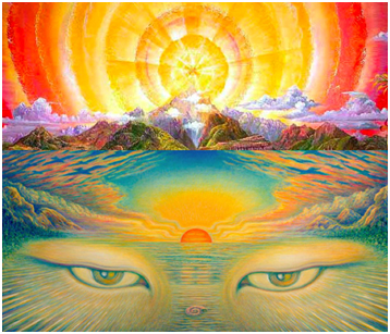 creating new earth