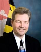MDA Secretary Buddy Hance
