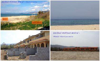 Bivona Marina Beach