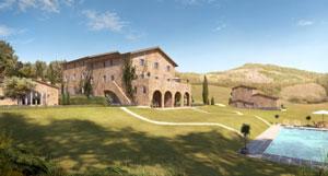 San Vittorino Umbria