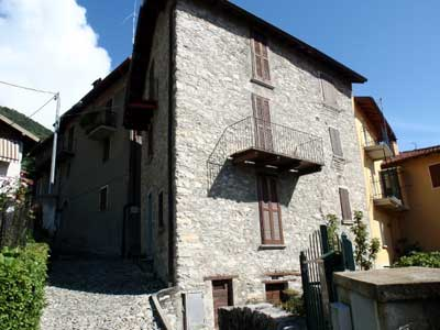 Ossuccio House