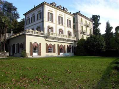 Villa Palanza