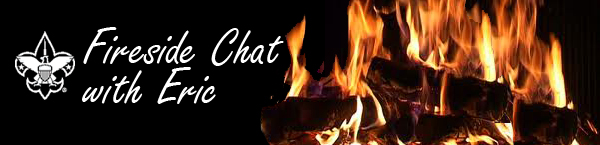 Fireside Chat Header