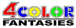 4 Color Fantasies
