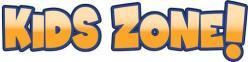 Kids Zone Logo