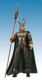 Marvel Select Movie Loki