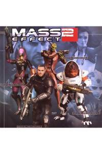 Mass Effect Series 1