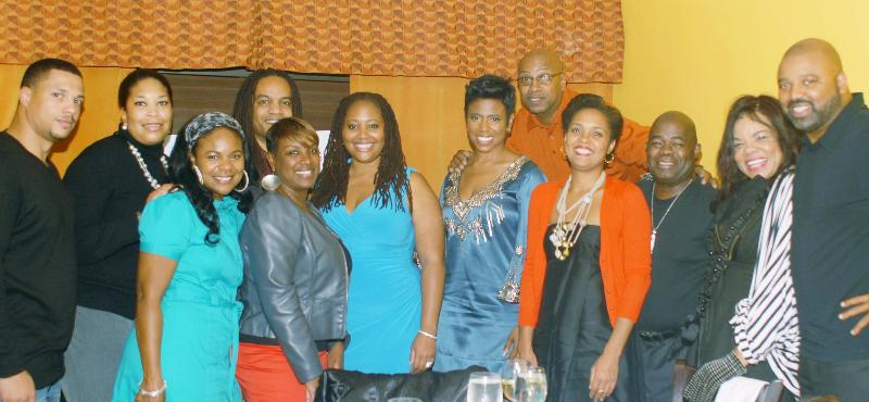 Lalah Media Dinner Group