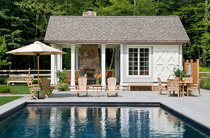 8 Great Design Ideas for Outdoor Living Spaces