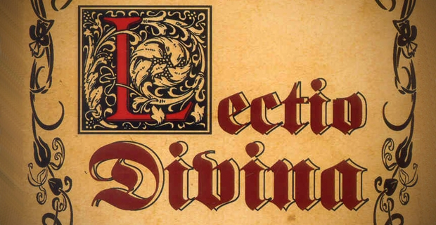 Lectio Divina Graphics