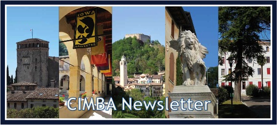 cimba newsletter march 2014