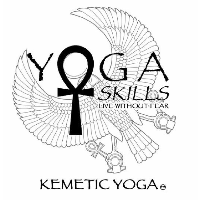 Kemetic Yoga For Beginners Pdf | Wajiyoga co