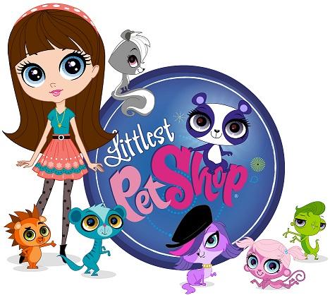 Littlest Pet Shop Party LittlestPetShop