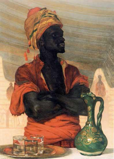African Influence On Premodern European People & Cultures