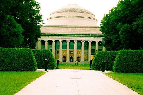 Jurusan arsitektur terbaik di dunia ada di MIT