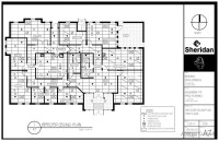 """Space Planning - Reflected Ceiling Plan"" by Andrew ..."
