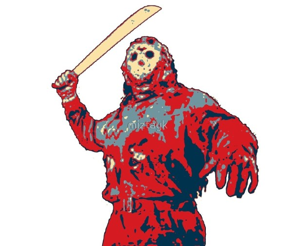 20+ Red Jason Voorhees Pictures and Ideas on Weric
