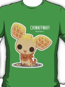 PP - Chiwaffwaff Chihuahua Shirt