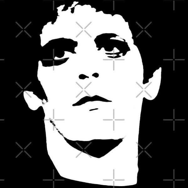 c36e3137b 20+ Lou Reed Transformer T Shirt Pictures and Ideas on STEM ...