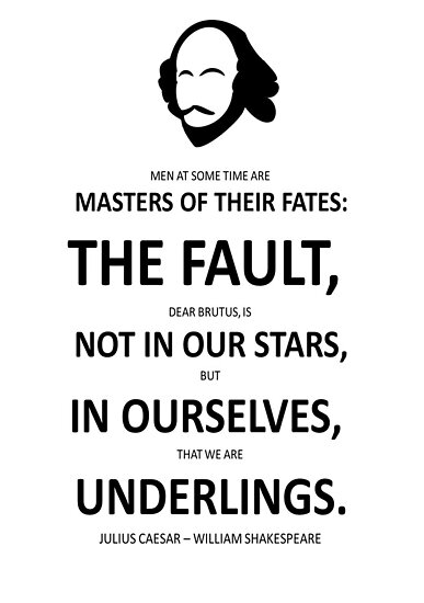 Shakespeare Quotes Stars. QuotesGram