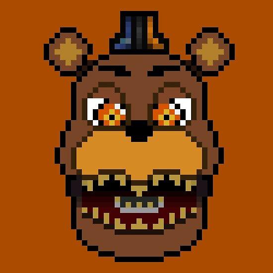 F Naf World Nightmare Freddy