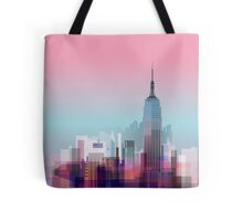 New york, NYC city ! Tote Bag