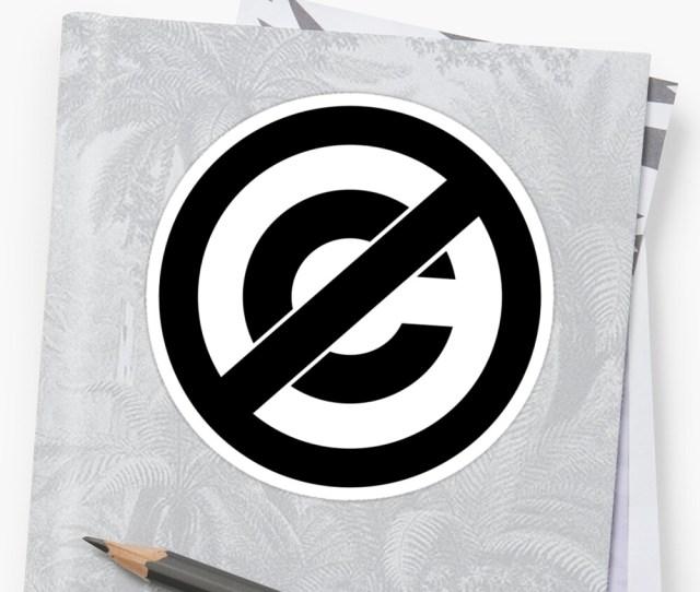 Public Domain Symbol Copyleft