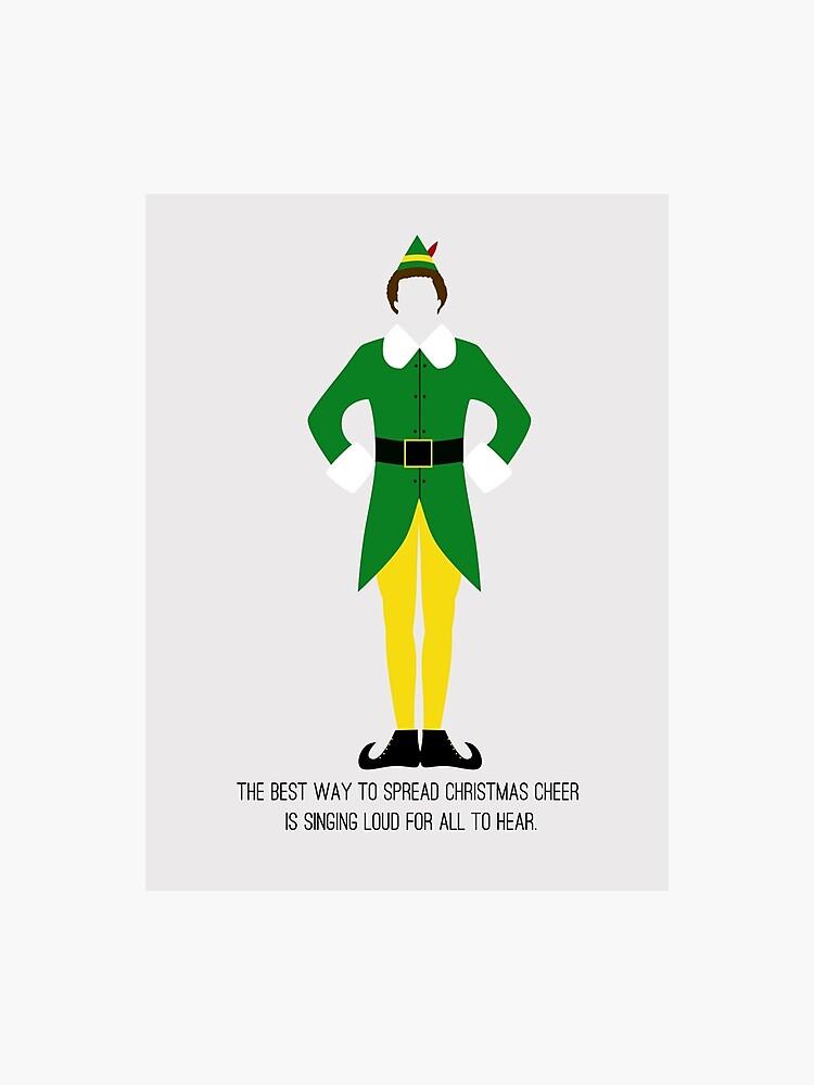 elf the best way