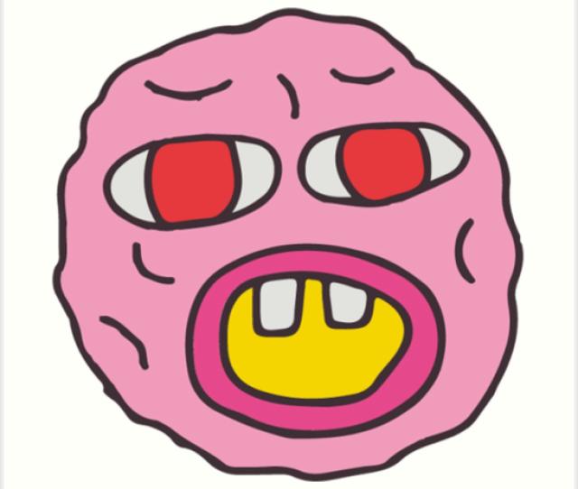 Tyler The Creator Cherry Bomb