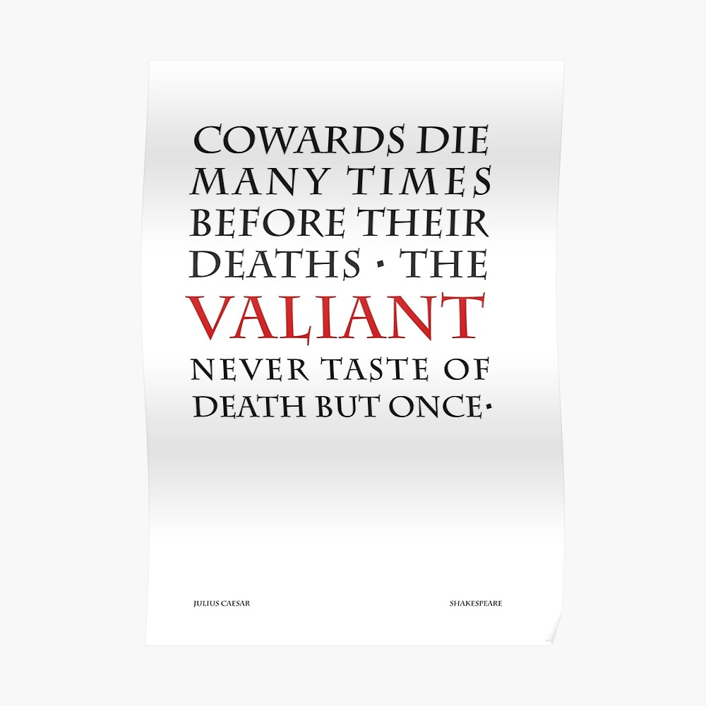 Julius Caesar Quotes Shakespeare