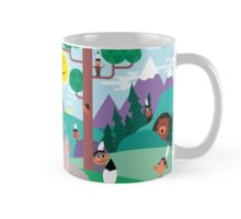 Hide and Seek – Mug
