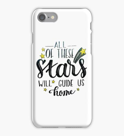 The Fault in Our Stars: iPhone Cases & Skins for 7/7 Plus