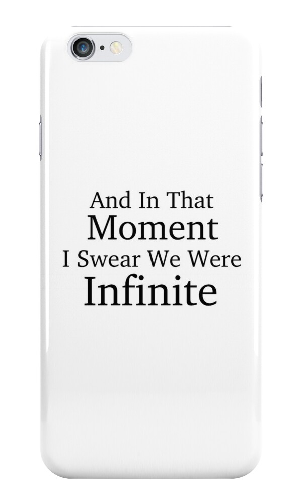 We Cases Swear Were Moment Ipod I 4 Infinite And