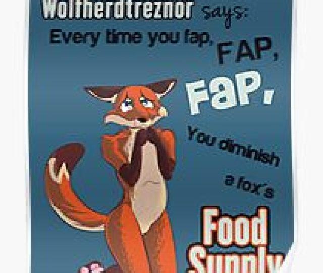 Dont Starve Him Poster