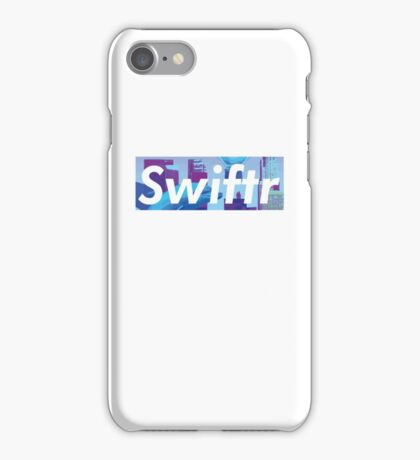 Supreme Hoodie: iPhone Cases & Skins for 7/7 Plus, SE, 6S