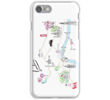 Map: iPhone Cases & Skins for 7/7 Plus, SE, 6S/6S Plus, 6