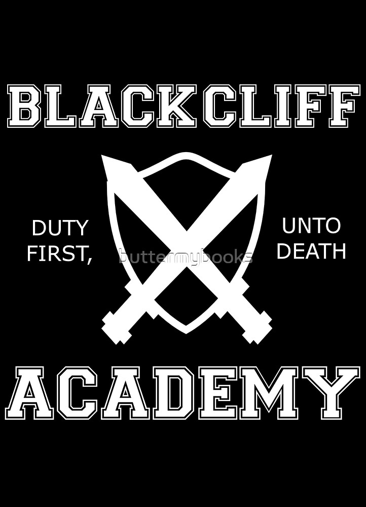 BLACKCLIFF ACADEMY An Ember In The Ashes  WHITE by