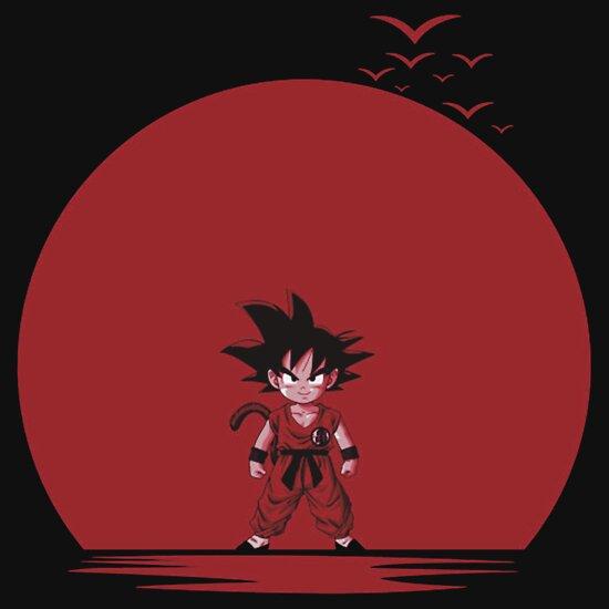 Goku TShirts  Redbubble
