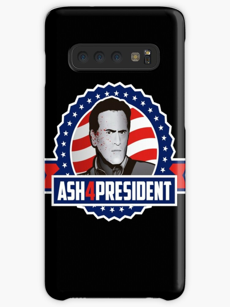 ash 4 president case