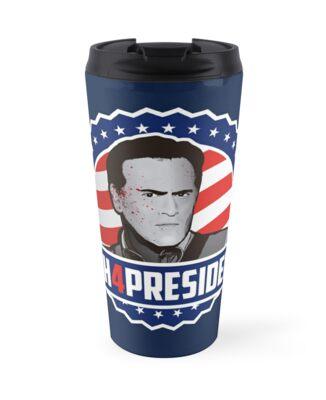 ash 4 president travel