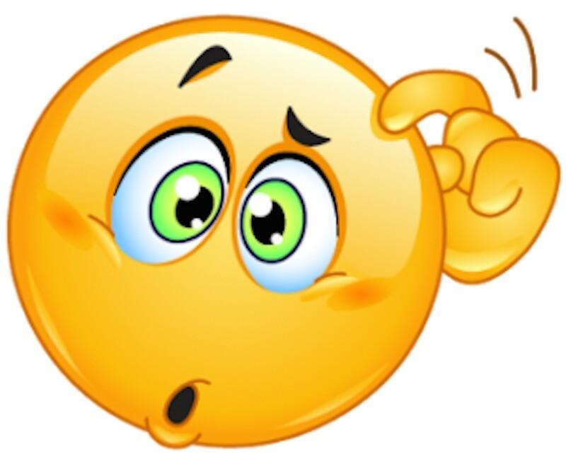 Frustrated Emoticon Facebook