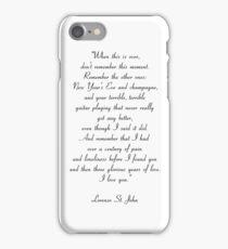 Vampire Diaries: iPhone Cases & Skins for 7/7 Plus, SE, 6S